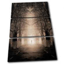 Haunted Venue Landscapes - 13-0495(00B)-TR32-PO